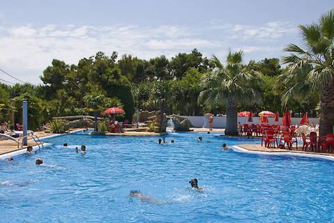 Aanbieding vakantiehuisje Costa Brava 🏕️Camping Solmar