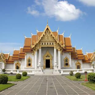 Marmeren Tempel