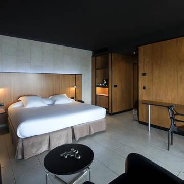 Kamer Hotel Barcelona Princess
