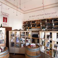 Ruimte voor wijnproeverij