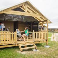 Lodge 3 chambres Domaine du Pré