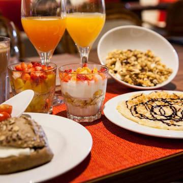 Ontbijt Hotel Da Musica