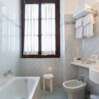 Voorbeeld badkamer classic kamer