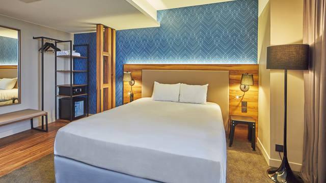 Kamer Hotel L'Elysee Val d'Europe