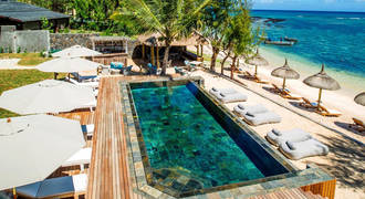 Mauritius - Seapoint Boutique Hotel