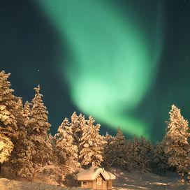 Groepsreis Finland