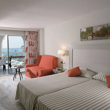 Ona Marinas kamervoorbeeld Marinas de Nerja Beach & Spa Aparthotel