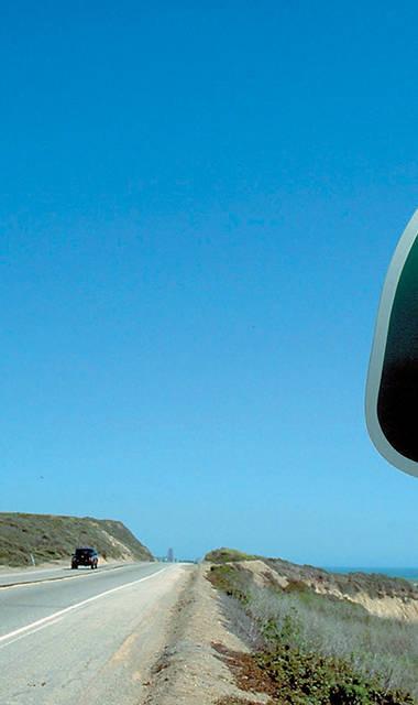 13-daagse autorondreis inclusief vliegreis Golden California