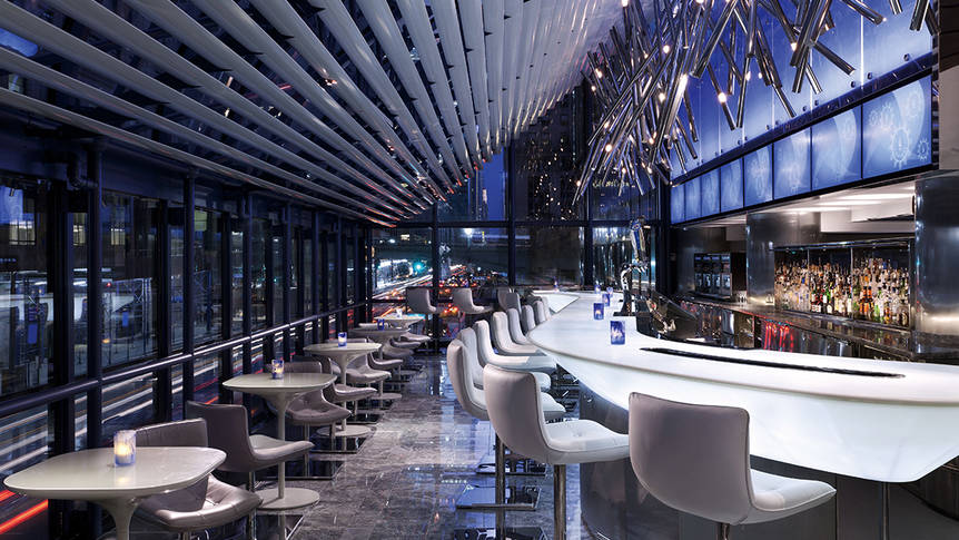 Bar Grand Hyatt New York