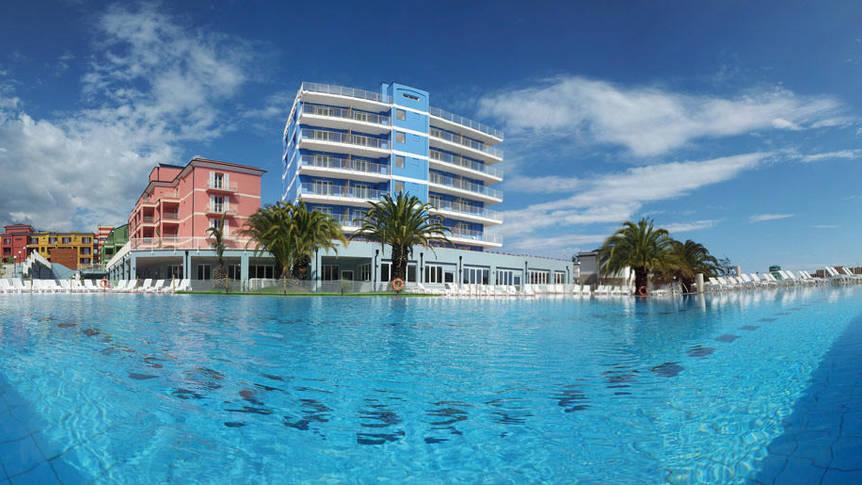 Ai Pozzi Resort Ai Pozzi Village Spa Resort Hotel