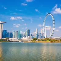 17 daagse privérondreis Ontdek Singapore Maleisië inclusief gids chauffeur