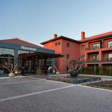 Entree Sheraton Cascais Resort