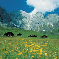 10-daagse Busreis Maria Alm In Het Salzburgerland te Maria Alm