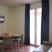 Ai Pozzi - voorbeeld appartement