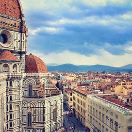 Florence en omgeving