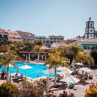 Zonvakantie Hotel Lopesan Villa del Conde Resort & Thalasso in Meloneras (Gran Canaria, Spanje)