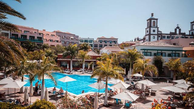 Lopesan Villa del Conde Lopesan Villa del Conde Resort & Thalasso