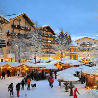 8 daagse busreis Kerst in Telfs in Tirol Tirol
