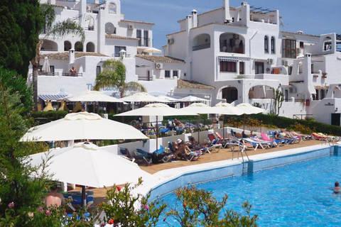 Super zonvakantie Costa del Sol 🏝️Pueblo Evita