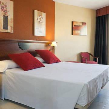 Kamer Itaca Fuengirola Hotel Itaca Fuengirola