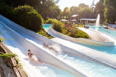 Top vakantiehuisje Gardameer 🏕️Camping Altomincio Family Park