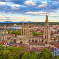 15-daagse Busrondreis Historisch Spanje