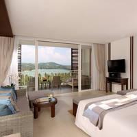 Thailand - Phuket - Cape Panwa - Junior suite