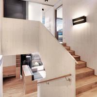 Appartement - verdiepingen voorbeeld