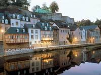 Huisjes Luxemburg