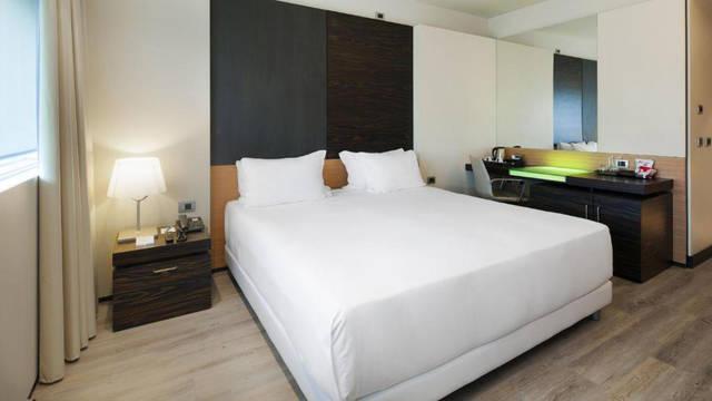 Kamer Hotel NH Laguna Palace