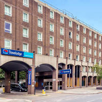 travelodge farringdon
