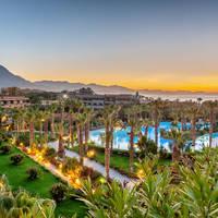 Acacia Resort