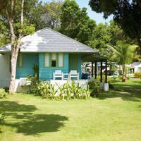 Sai Kaew Beach Resort - deluxe cottage