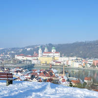 13 daagse busreis Kerst en Oud Nieuw in Oberösterreich