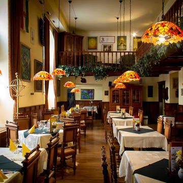 Restaurant Hotel Unio