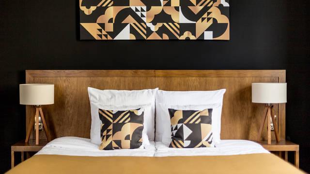 Kamer Hotel Zulian by Artery