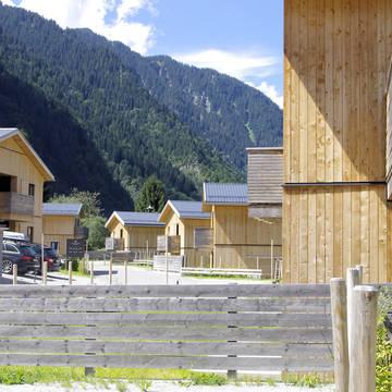 Exterieur Chalet-Resort Montafon