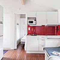 Keuken 4-kamerwoning