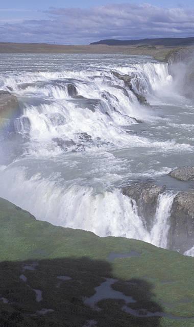 6-daagse autorondreis IJsland in Vogelvlucht