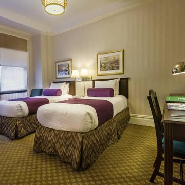 Wolcott Hotel, New York Wolcott Hotel