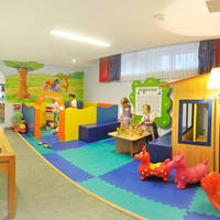 Kinderspeelruimte