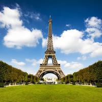 Busreizen 4-daagse busreis Lichtstad Parijs in Parijs (Île-de-France, Frankrijk)
