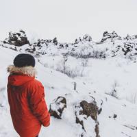 Dimmuborgir - Foto: Iceland Travel