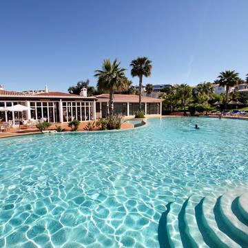 Zwembad Appartementen Clube Porto Mos