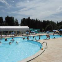 Buitenzwembad 1