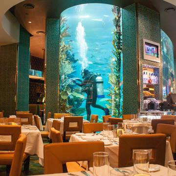 Restaurant Golden Nugget Las Vegas
