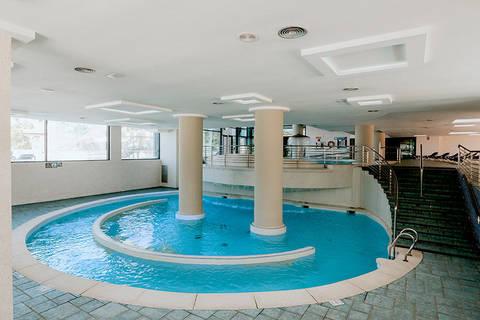 Fantastische zonvakantie Costa Blanca 🏝️Hotel Deloix Aqua Center