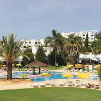 Appartementen Clube Albufeira Resort