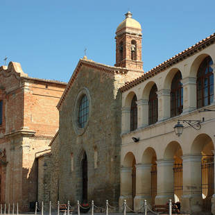 Kerk van Umbertide