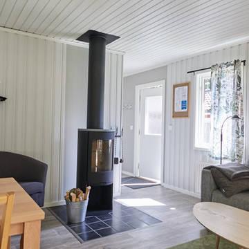 Voorbeeld type A Isaberg Mountain Resort